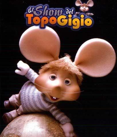 Foto de portada de Topo Gigio o topoyiyo