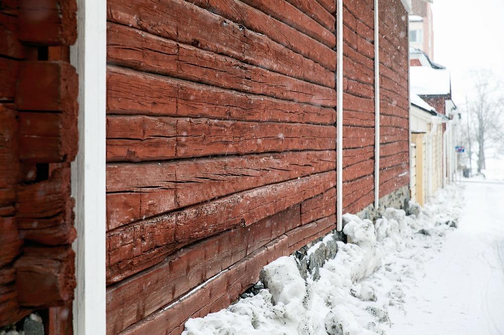 Kuopio, talvi, valokuvauskurssi, Frida Steiner, Visualaddict, kurssi, valokuvaus, valokuvaaminen, kaupunki, Suomi, Finland, Valokuvaaja, Frida Steiner, Photography