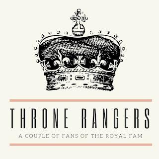 The Throne Rangers