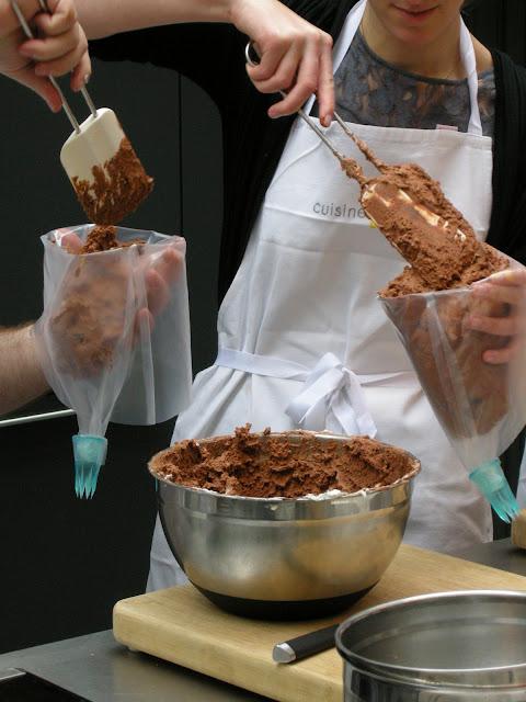 Cyril Lignac Cours De Cuisine