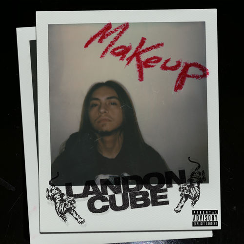 Landon Cube - Make Up - Single [iTunes Plus AAC M4A]