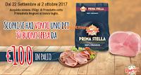 Logo Concorso ''Scegli la Stella e vinci la spesa'': in palio buoni spesa da 100€