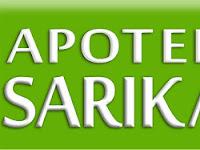 Lowongan Kerja di Apotek Sarika - Semarang (Apoteker, Asisten Apoteker, Kasir)