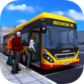 Bus Simulator PRO 2017 Apk+Obb