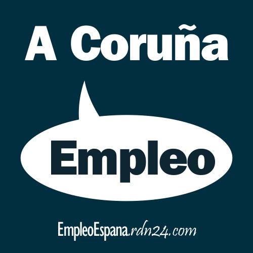 Empleos en A Coruña | Galicia - España