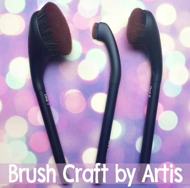 brush craft by artis my fave brushes crazy beautiful