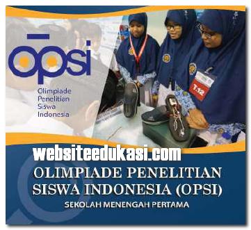 Juklak OPSI SMP Tahun 2019