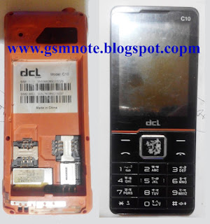 dcl c10 Flash File 100% Tested
