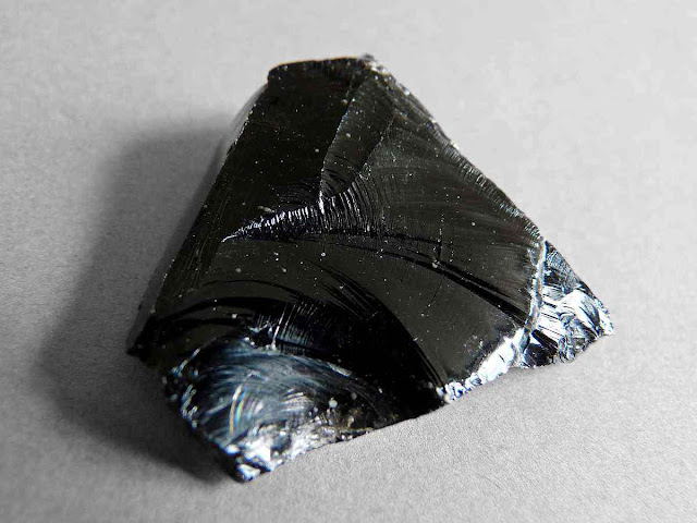 Obsidian: Definition, Properties & Uses