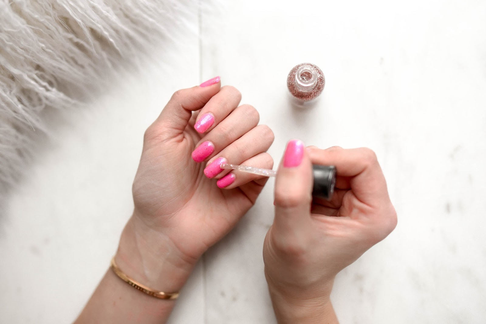 5 Creative Solutions With Nailpolish