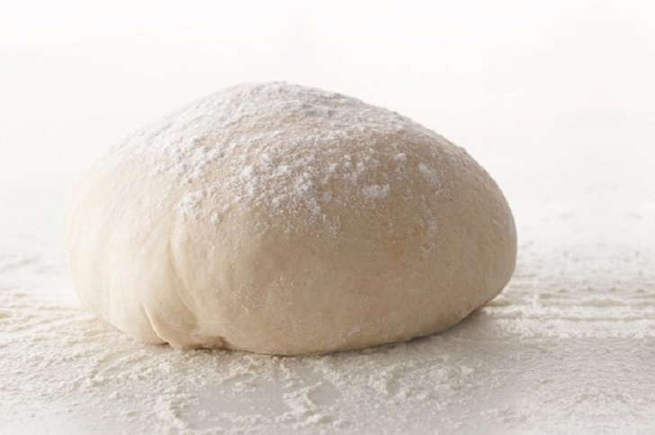How to Prepare Pizza Dough