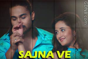 SAJNA VE - Dilip Soni & Monali Thakur - Palash Muchhal