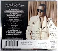 Sasa Matic - Diskografija 556-3