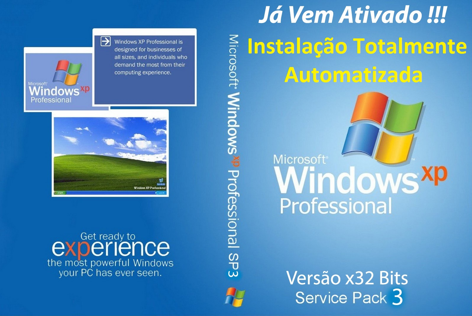 microsoft updates windows xp free downloads