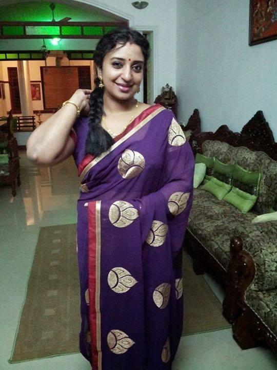 Sona Nair New Look Spicy Facebook Photos