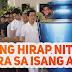 Tirso Cruz, May Nakaka-iyak Na Huling Mensahe Para Sa Kanyang Anak Na Si Teejay Cruz