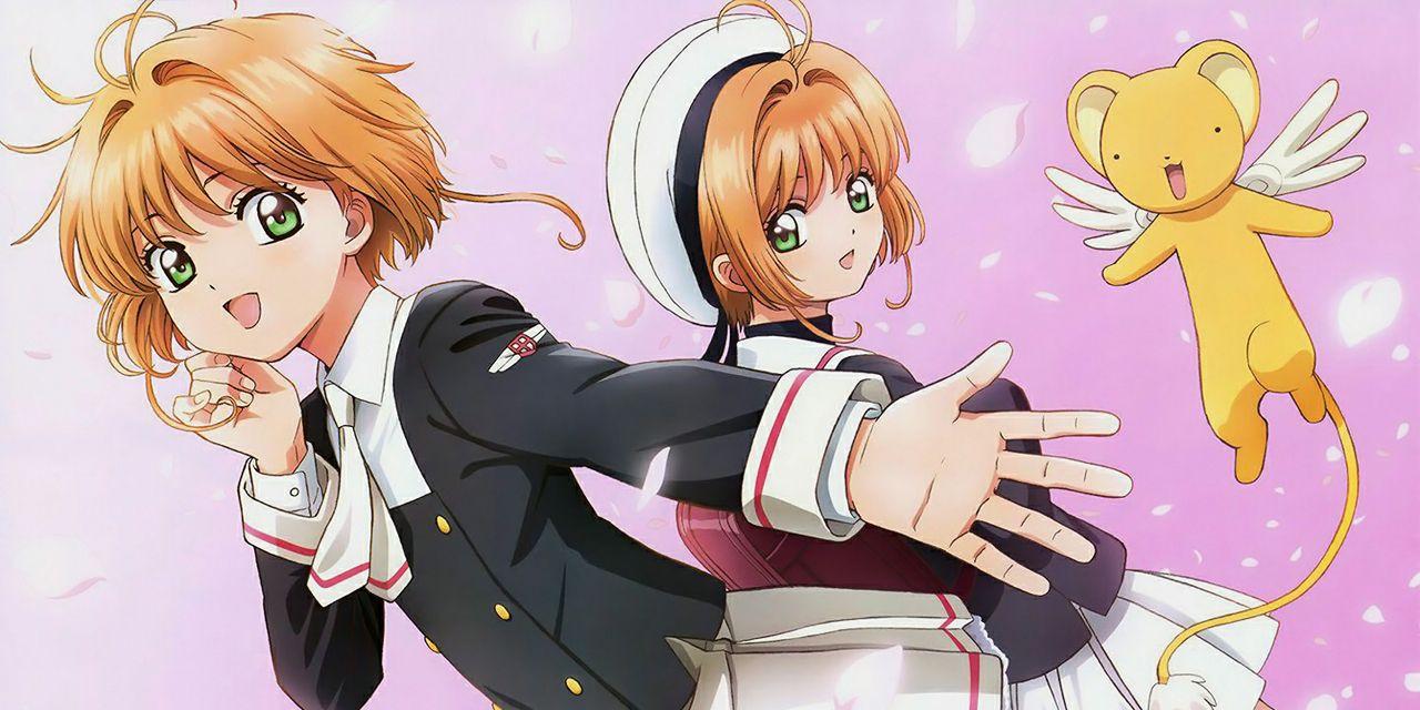 Cardcaptor Sakura: Clear Card-hen, Anime Cardcaptor Sakura: Clear Card-hene,Tải Về Cardcaptor Sakura: Clear Card-hen