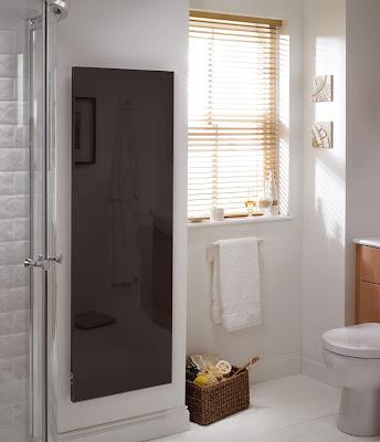 Splash: Luxury Bathroom Radiators Ireland | Lavender's Blue