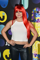 Ariel Winter - Just Jared Halloween Party 10/31/15