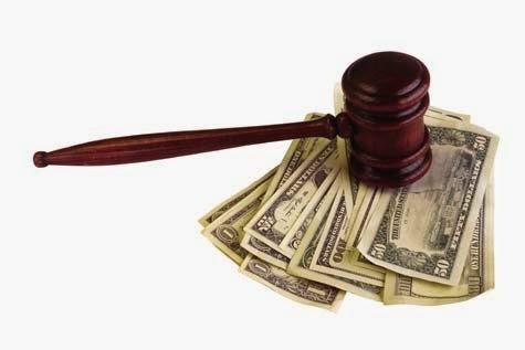 حكم قضائي مميز في جريمة تزييف الاموال
