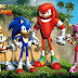 Sonic Boom Episodes in HINDI