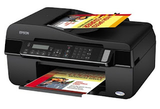 multifunction calculator printer provides productivity advancement as well as useability for the t Epson WorkForce 525 Drivers Download