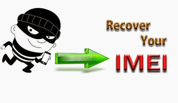 Infinity Mobile Shop: MTK တွေအတွက် IMEI Backup File