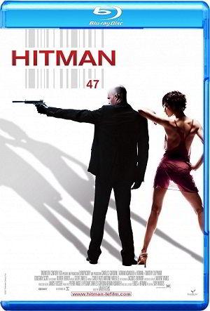 Hitman BRRip BluRay 720p