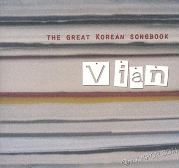 Vian – The Great Korean Songbook