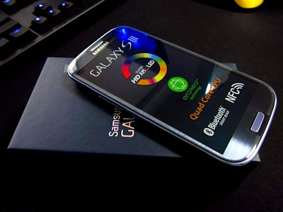 Harga Samsung Galaxy S3 Terbaru 2013