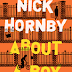 Review: About a Boy by Nick Hornby