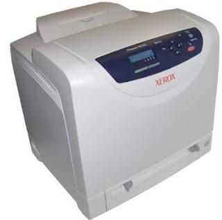 Xerox Phaser 6125 Driver Download Windows 10 64-Bit
