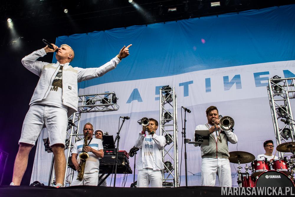 Elastinen Provinssi Festivaali 2015 Seinäjoki
