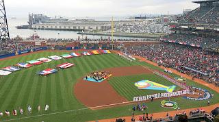 Selecciones del Clásico mundial de Béisbol, República Dominicana y Puerto Rico