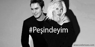 Mustafa Ceceli & Ajda Pekkan Peşindeyim Şarkı Sözleri