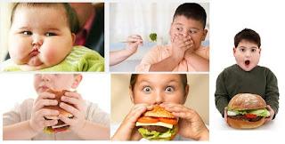 Cara Diet yang Benar Menurunkan Berat Badan Untuk Anak-Anak