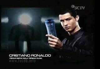 Iklan Shampoo Clear Sprint Cell Phones Mobile Phones Wireless Calling Etika Bisnis Dalam Iklan Quot;clear Menquot; Versi Cristiano Ronaldo