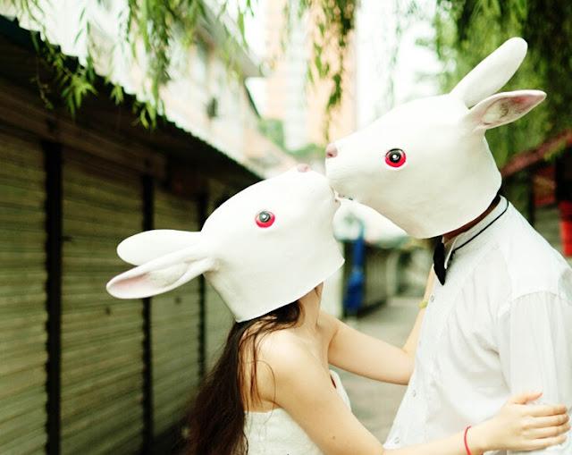 spot Ministerstwa Zdrowia - króliki - płodność - niepłodność - kampania- Narodowy Program Zdrowia