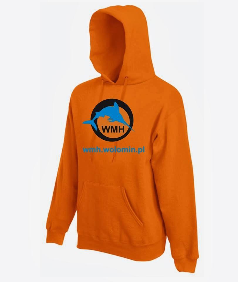 Bluza WMH już w sprzedaży.