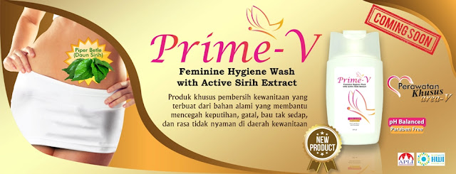 Prime-V