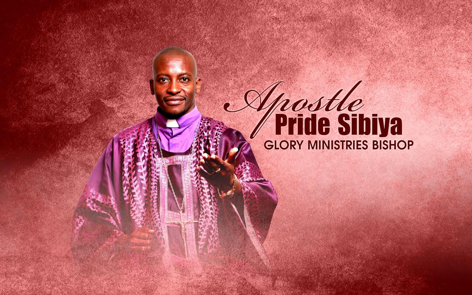 Apostle P. Sibiya - Zimbabwe Listen