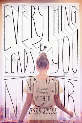 Todo me lleva a ti#Nina LaCour