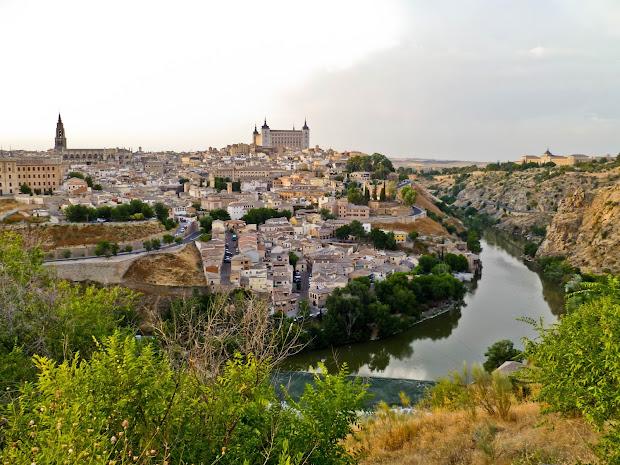 Toledo Spain Prettiest Unknown