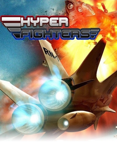 Hyper Fighters PC Full Español