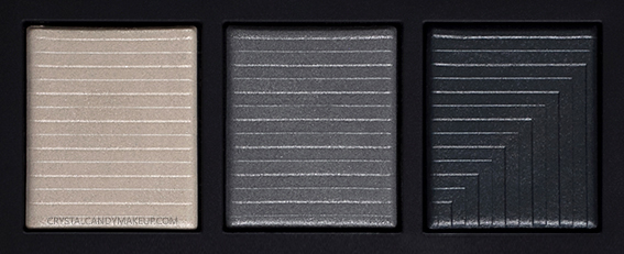 NARS Sarah Moon Give In Take Dual-Intensity Eyeshadows Palette Review
