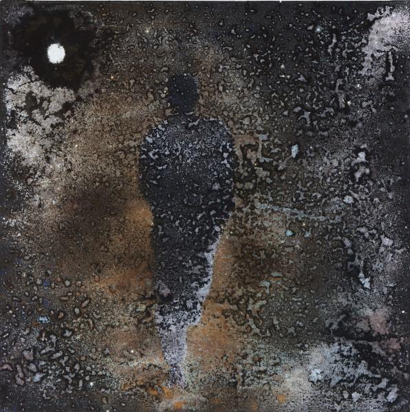 Stockholm : Nils Gunnar Zander : Territoire du Silence, de l'autre côté de 25 ans. exposition au Prins Eugène Waldemarsudde