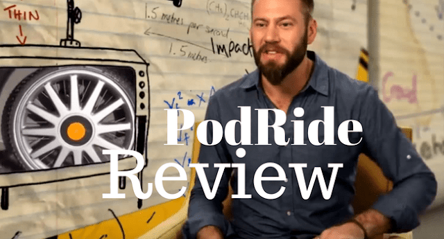 Video PodRide Review