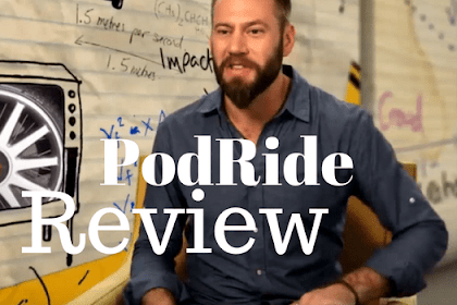 Video PodRide Review : Bahas Uji Kemampuan