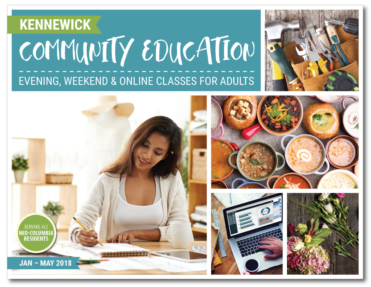 kennewick adult learning