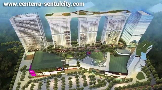 Price list harga jual apartemen Saffron Sentul City Bogor